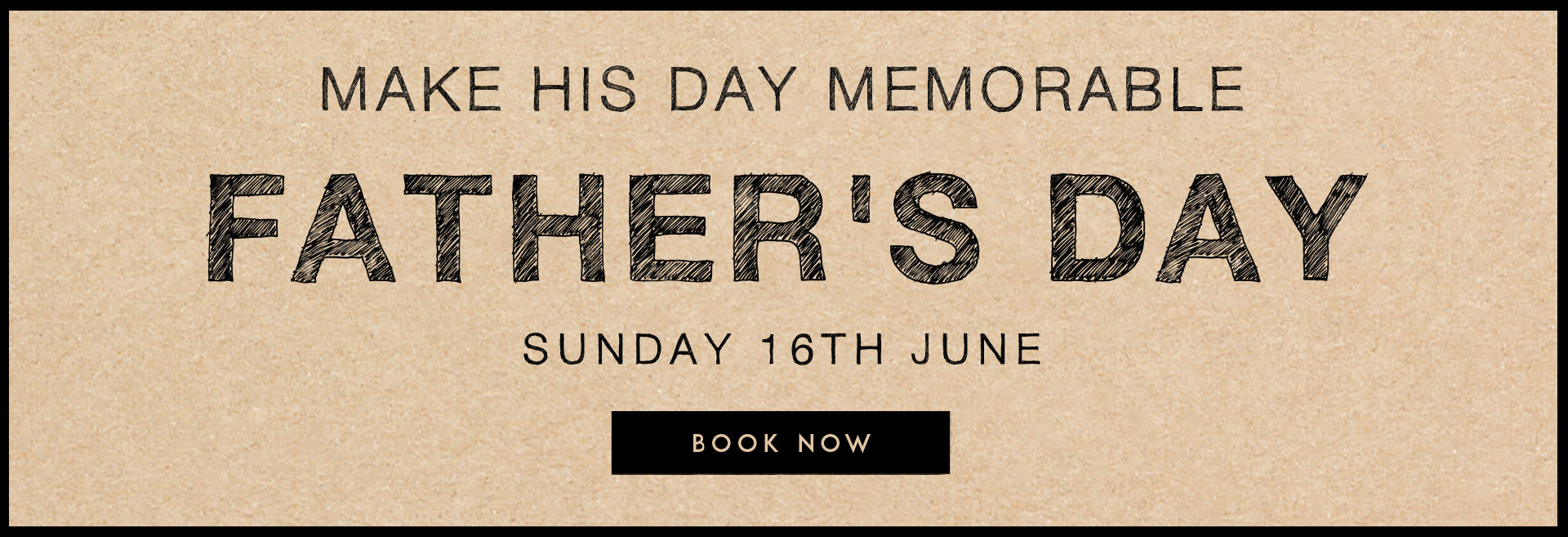 Fathers Day at The Commercial